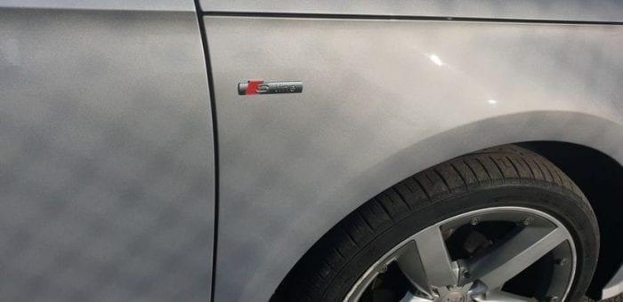 Audi A1 SPORTBACK TFSI 95 CH ULTRA S-LINE - Image 3