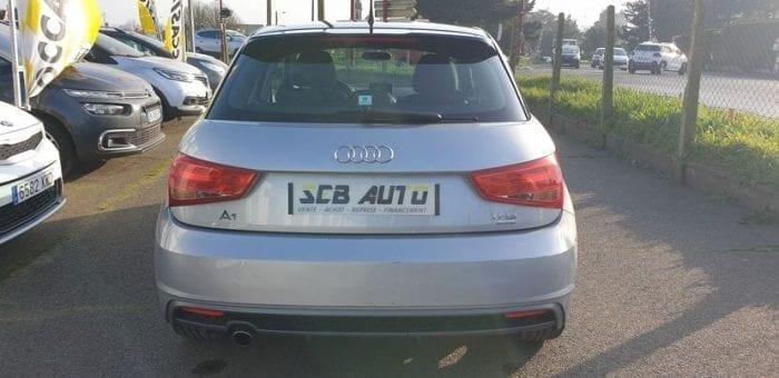 Audi A1 SPORTBACK TFSI 95 CH ULTRA S-LINE - Image 2