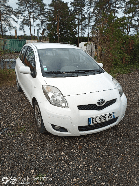 Toyota YARIS 2 phase 2 1.4 D4D. - Image 2