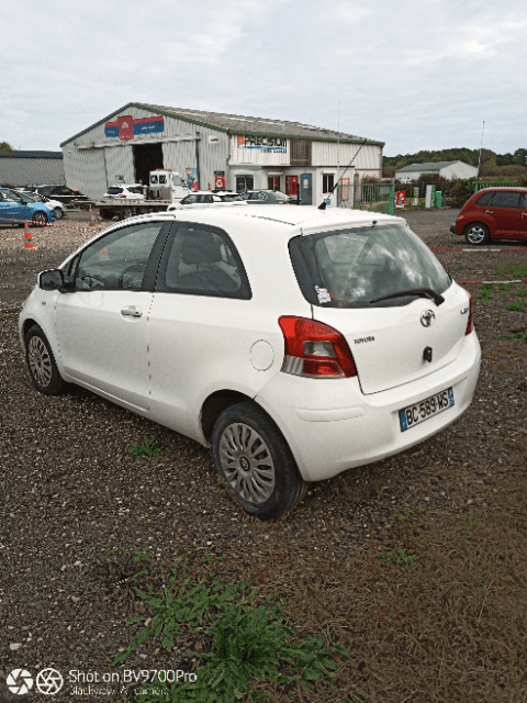 Toyota YARIS 2 phase 2 1.4 D4D. - Image 4