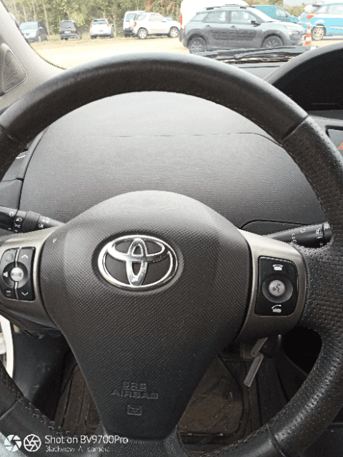 Toyota YARIS 2 phase 2 1.4 D4D. - Image 7