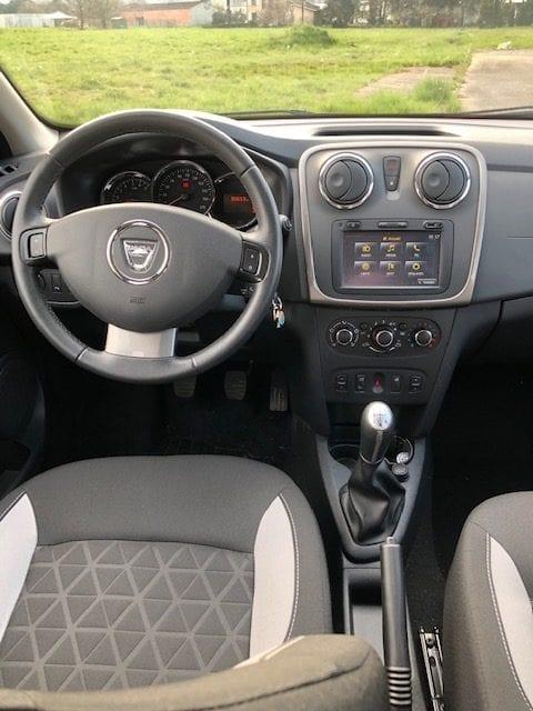 Dacia SANDERO - Image 3