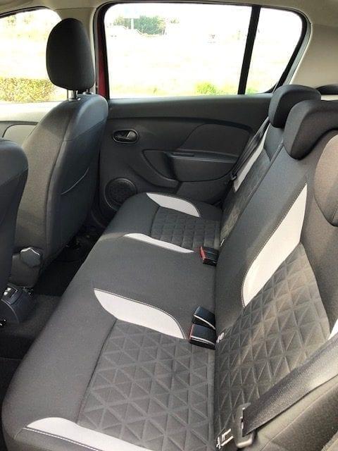 Dacia SANDERO - Image 5