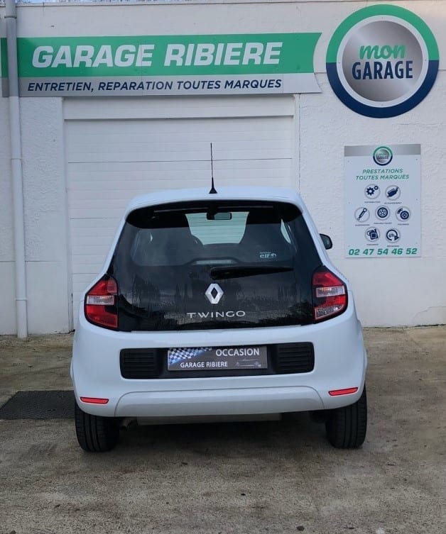 Renault TWINGO 3 FINITION LIMITED - Image 1