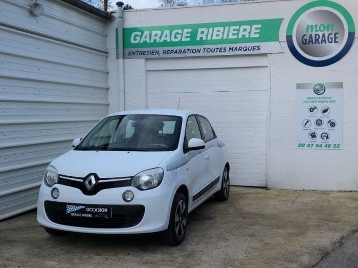 Renault TWINGO 3 FINITION LIMITED - Image 3