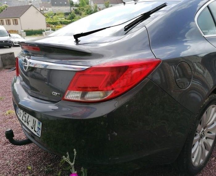 Opel INSIGNA - Image 4