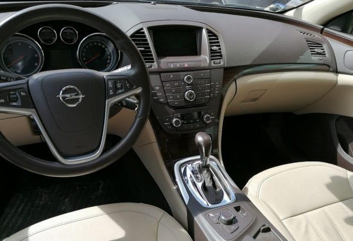 Opel INSIGNA - Image 5