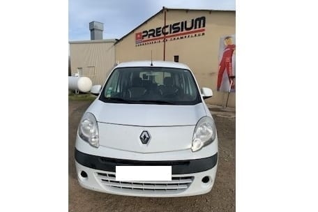 Renault kangoo 7 places 1.5 DCI 90ch din - Image 1
