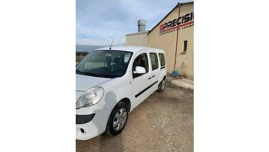 Renault kangoo 7 places 1.5 DCI 90ch din - Image 2