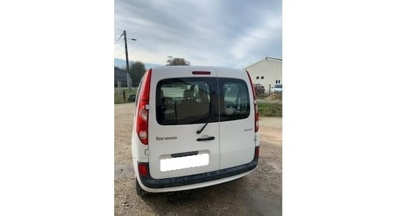 Renault kangoo 7 places 1.5 DCI 90ch din - Image 3
