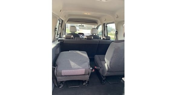 Renault kangoo 7 places 1.5 DCI 90ch din - Image 4