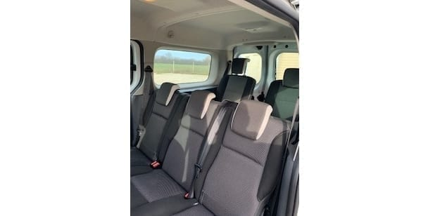 Renault kangoo 7 places 1.5 DCI 90ch din - Image 5
