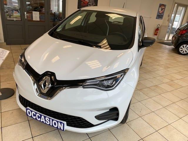Renault ZOE - Image 2