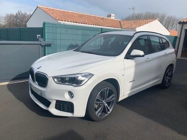 Bmw BMW X1 (F48) SDRIVE20D M SPORT BVA8 - Image 1