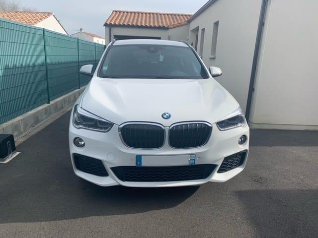 Bmw BMW X1 (F48) SDRIVE20D M SPORT BVA8 - Image 3