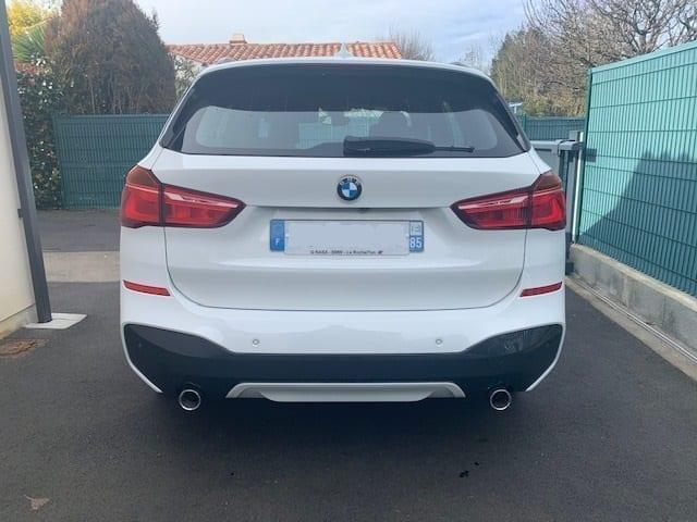 Bmw BMW X1 (F48) SDRIVE20D M SPORT BVA8 - Image 4