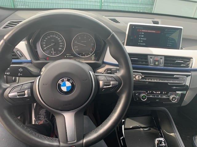 Bmw BMW X1 (F48) SDRIVE20D M SPORT BVA8 - Image 6
