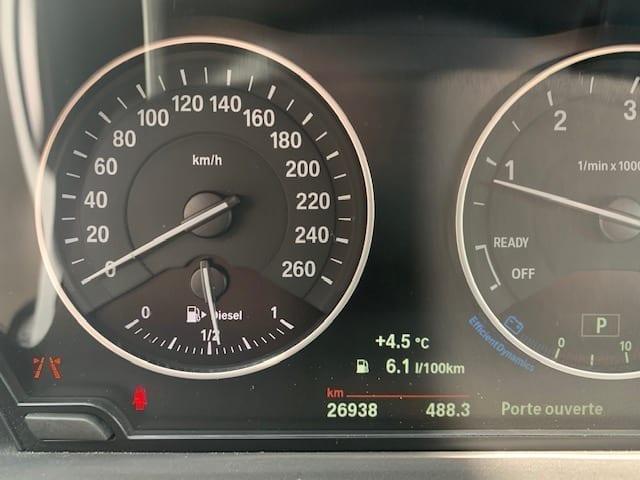 Bmw BMW X1 (F48) SDRIVE20D M SPORT BVA8 - Image 7