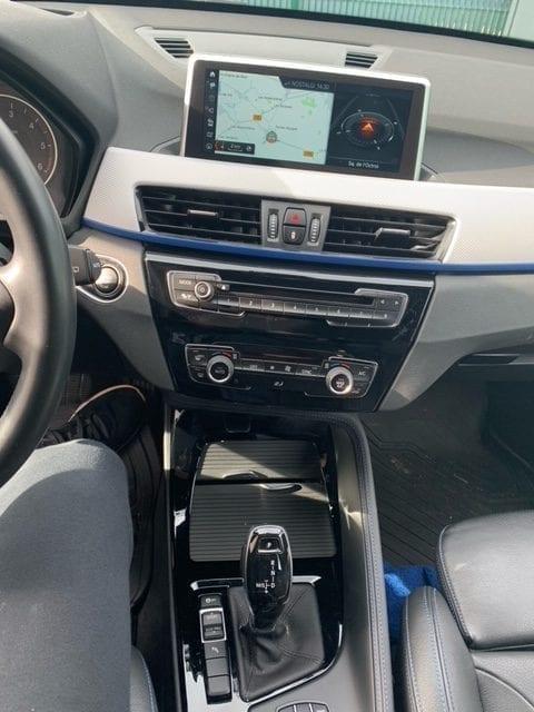 Bmw BMW X1 (F48) SDRIVE20D M SPORT BVA8 - Image 8