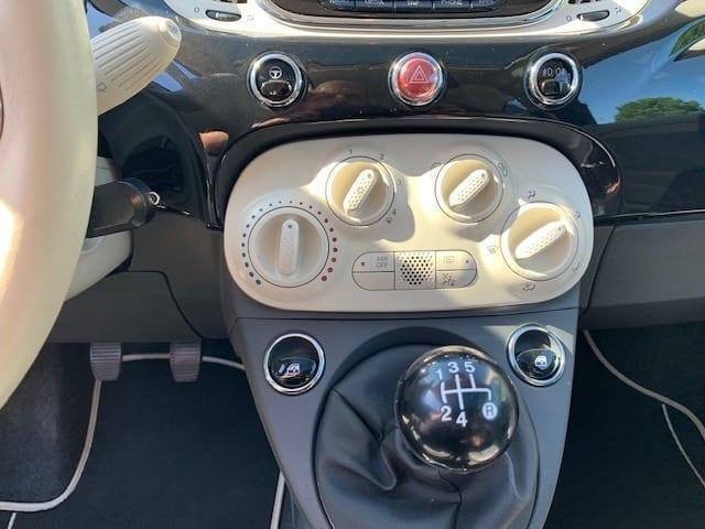 Fiat FIAT 500 II (2) 1.2 8V 69 LOUNGE - Image 9