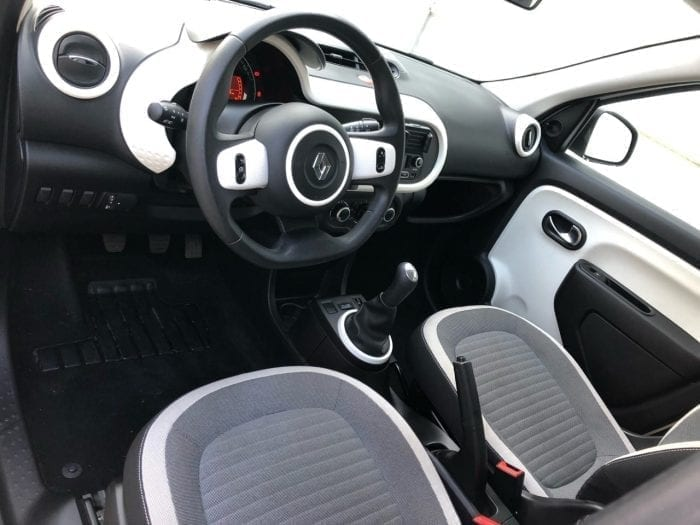 Renault TWINGO 3 FINITION LIMITED - Image 4